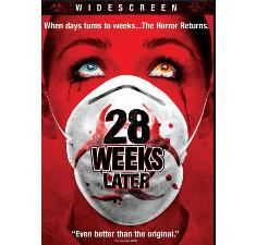28 Weeks Later billede