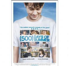 500 Days of Summer billede