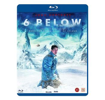 6 Below: Miracle on the Mountain billede