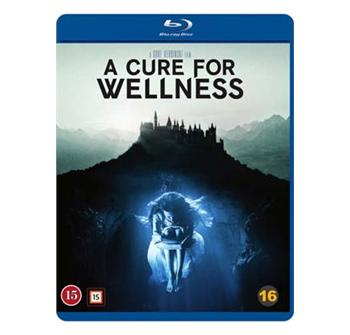 A Cure For Wellness billede