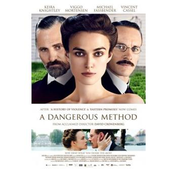 A Dangerous Method billede