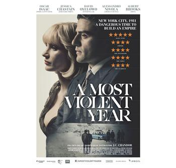 A Most Violent Year billede