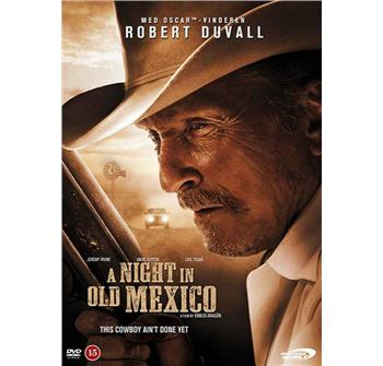 A Night In Old Mexico billede
