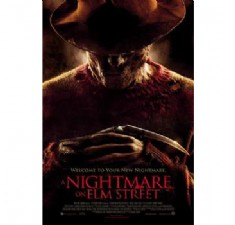 A Nightmare on Elm Street billede