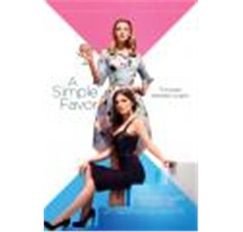 A Simple Favor billede