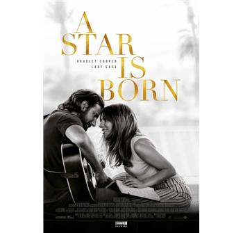 A Star Is Born billede
