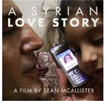 A Syrian Love Story billede