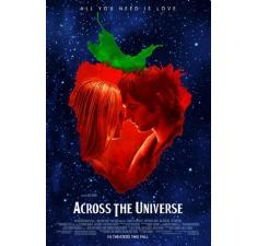 Across The Universe billede