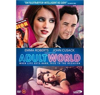 Adult World billede