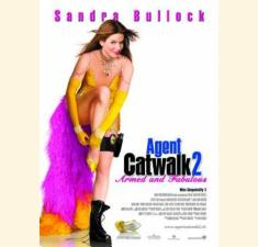 Agent Catwalk 2 : Armed and Fabulous billede