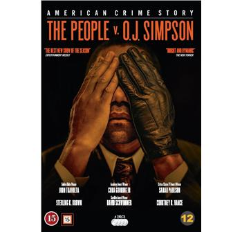 American Crime Story - The People v. O. J. Simpson billede