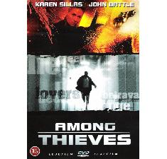 Among Thieves (DVD) billede