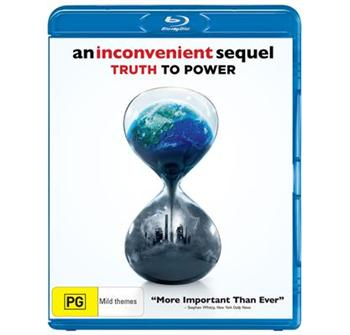 An Inconvenient Sequel – Truth to Power billede