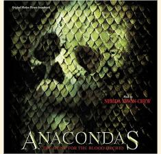 Anacondas - The Hunt for the Blood Orchid (Score) billede