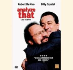 Analyze that (DVD) billede