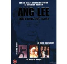 Ang Lees Father Knows Best Trilogy (3DVD) billede