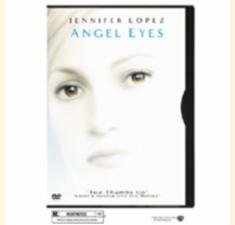 Angel Eyes (DVD) billede