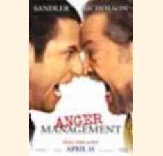 Anger Management (DVD) billede