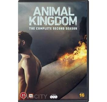 Animal Kingdom. The Complete Second Season billede