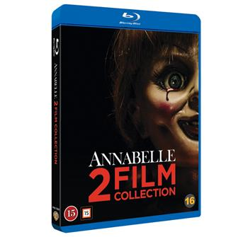 Annabelle - 2 Film Collection billede