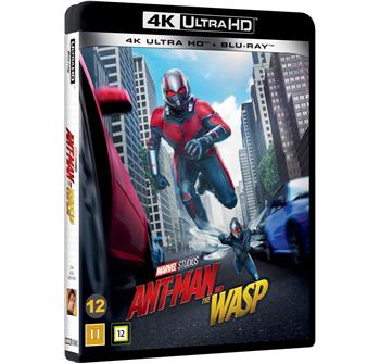 Ant-Man and the Wasp billede