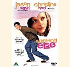 Anything Else (DVD) billede
