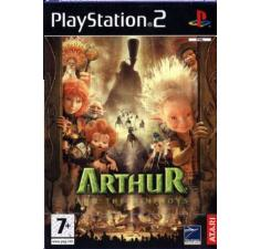 Arthur and the Minimoys (PS2) billede
