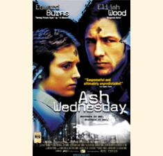 Ash Wednesday (DVD) billede