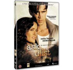 Ask the dust billede