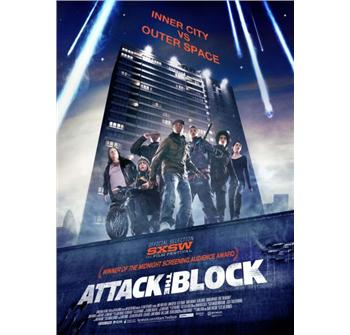 Attack the Block billede