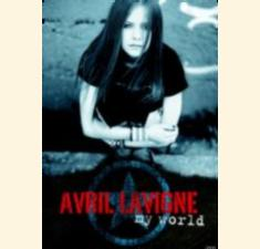 Avril Lavigne - My World (DVD) billede