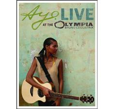 Ayo: Live at The Olympia billede