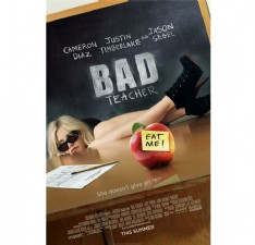 Bad Teacher billede