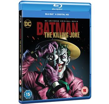 Batman: The Killing Joke billede