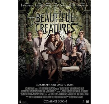 Beautiful Creatures  billede