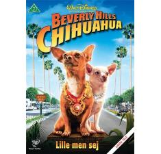 Beverly Hills Chihuahua billede