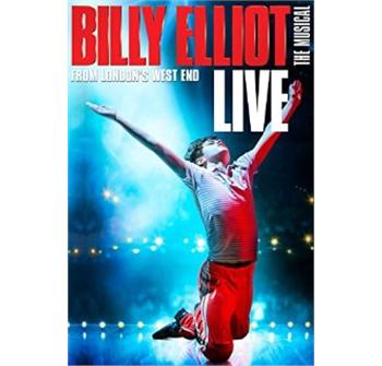 Billy Elliot the Musical Live billede