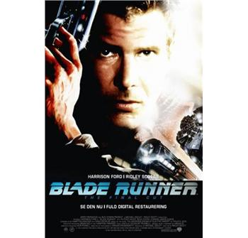 Blade Runner Final Cut billede