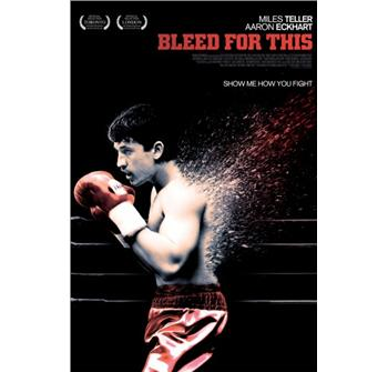 Bleed for This billede