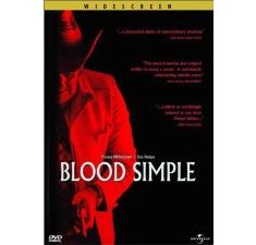 Blood Simple - Et Nemt Offer   billede