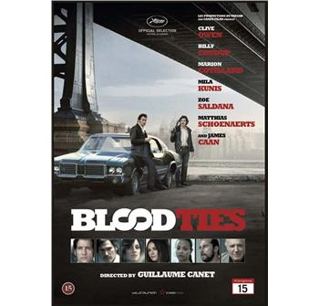 Blood Ties billede