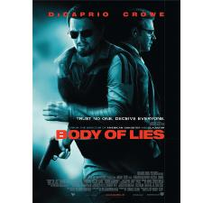 Body Of Lies billede