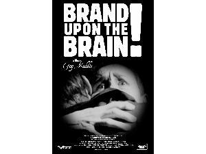 """Brand Upon the Brain"""