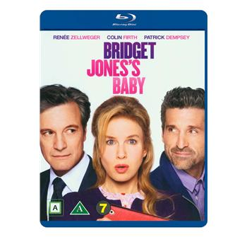 Bridget Jones's Baby billede
