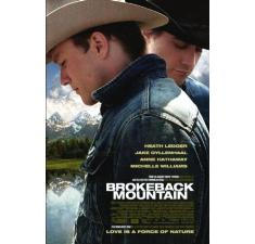 Brokeback Mountain billede