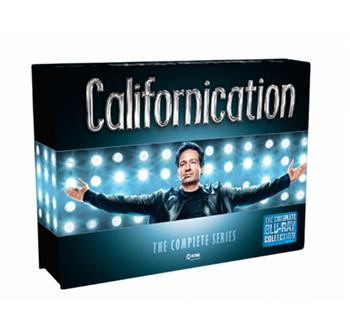 Californication – The Complete Series billede