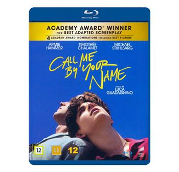 Call Me By Your Name billede