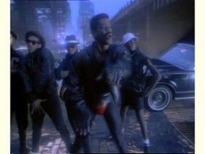 "Cameo ""Word Up"" 1986."