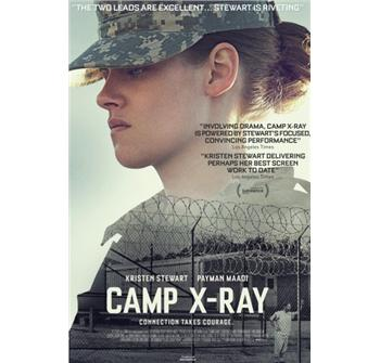 Camp X-Ray billede