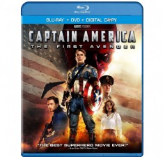 Captain America - The First Avenger billede